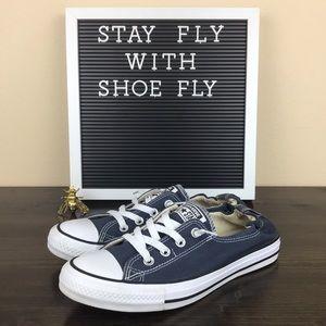Converse Chuck Taylor All Star Shoreline Slip-On